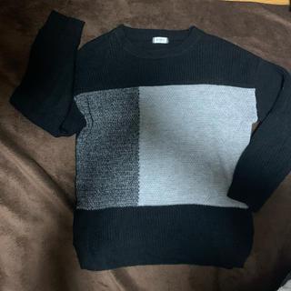 ブラウニー(BROWNY)のWEGOセーター(ニット/セーター)
