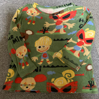 HYSTERIC MINI - ヒス カットソー