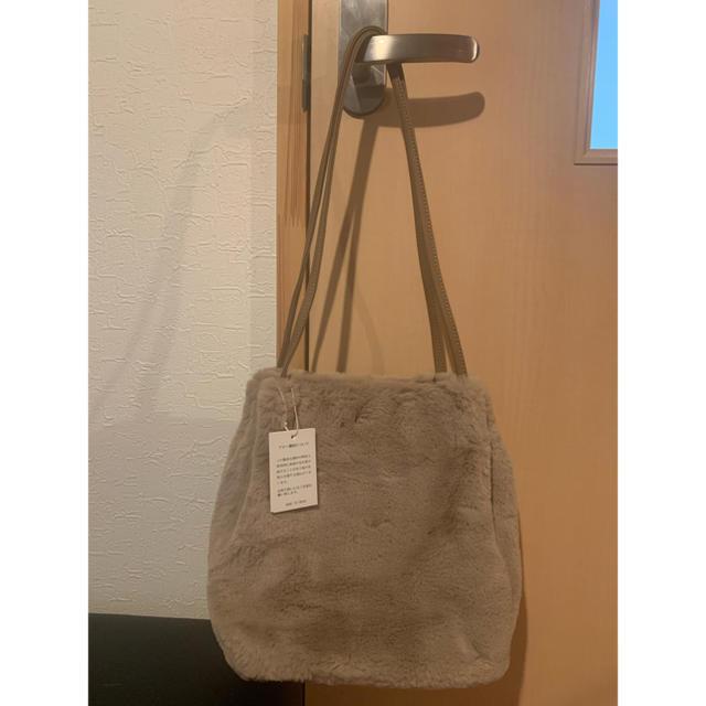 RayCassin(レイカズン)のバック レディースのバッグ(ハンドバッグ)の商品写真