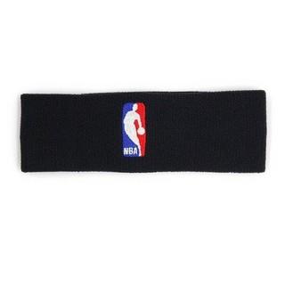 ナイキ(NIKE)の新品 NIKE ナイキ NBA basketball ヘッドバンド ブラック(バスケットボール)