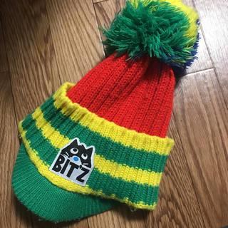Bit'z - bitz ニット帽 52〜54
