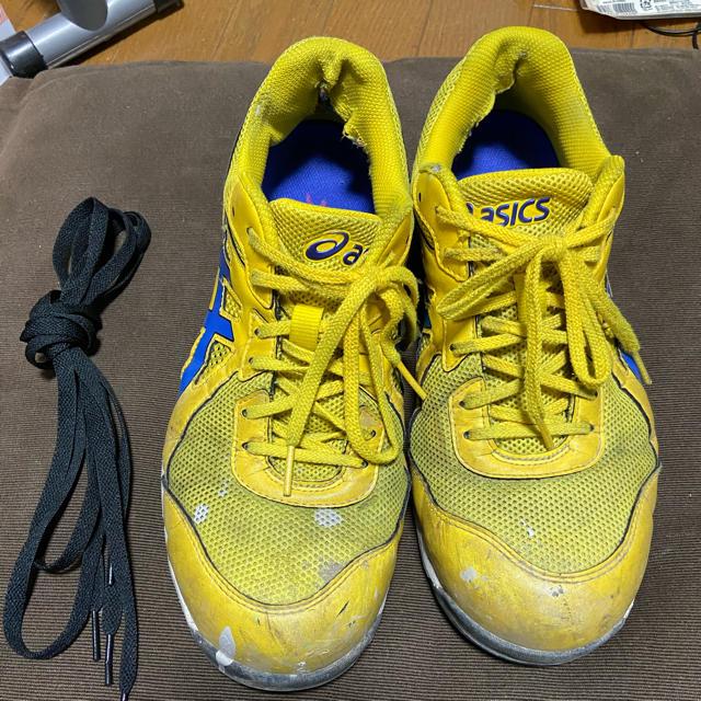 asics(アシックス)のアシックス 安全靴 メンズの靴/シューズ(その他)の商品写真