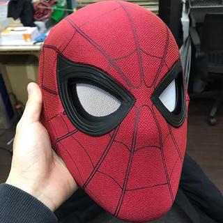 スパイダーマン マスク
