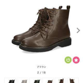 オリエンタルトラフィック(ORiental TRaffic)のORiental TRaffic ブーツ 本日限定価格!(ブーツ)