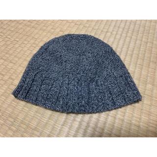 アンダーカバー(UNDERCOVER)のユニクロ アンダーカバー ニット帽(ニット帽/ビーニー)