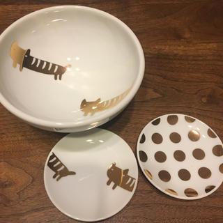 ツモリチサト(TSUMORI CHISATO)のツモリチサト 豆皿 小皿 ボウル ノベルティ 食器(食器)