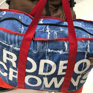 ロデオクラウンズ(RODEO CROWNS)のロデオクラウン RODEO CROWNS 袋(ショップ袋)