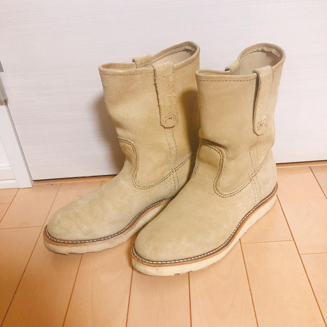 REDWING(レッドウィング)のRED WING 8168 レディースの靴/シューズ(ブーツ)の商品写真