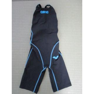 arena - arena アリーナ 女性用競泳用レース水着 ハーフスパッツ Mサイズ