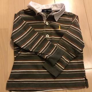 イーストボーイ(EASTBOY)のEAST BOY ポロシャツ(Tシャツ/カットソー)
