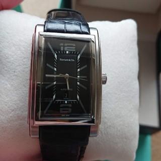Tiffany & Co. - Tiffany& Co. 腕時計 グランド