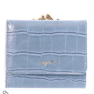 アングリッド(Ungrid)のミニウォレット(財布)