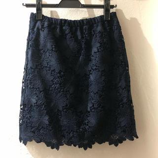 フリーズマート(FREE'S MART)の♡ブリーズマート♡タイトレーススカート(ひざ丈スカート)