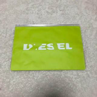 ディーゼル(DIESEL)のDIESEL バック(日用品/生活雑貨)