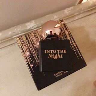 バスアンドボディーワークス(Bath & Body Works)のinto the  night香水(香水(女性用))