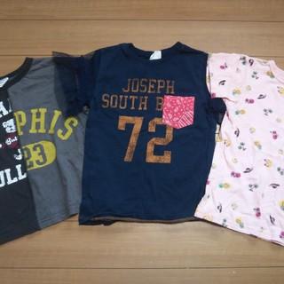 BREEZE - 【値下げ】BREEZE 3枚セット Tシャツ