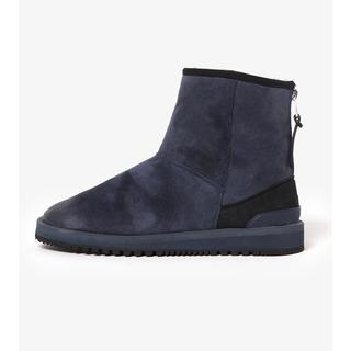ノンネイティブ(nonnative)のnonnative suicoke farmer boots 19 ブーツ(ブーツ)