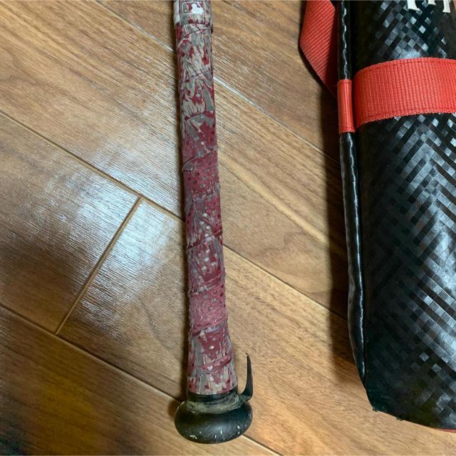 Louisville Slugger(ルイスビルスラッガー)の値下げ! ルイスビルスラッガー 軟式 バット カタリスト 2 スポーツ/アウトドアの野球(バット)の商品写真