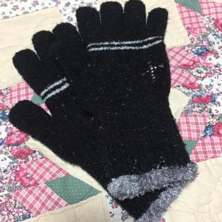 しまむら - 女の子用手袋