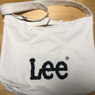リー(Lee)のLee ショルダーバッグ(ショルダーバッグ)