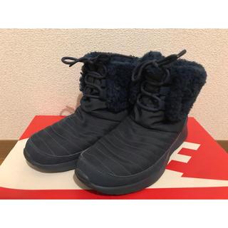 ナイキ(NIKE)のNIKE KAISHI WINTER HIGH ナイキ カイシ ウインター ハイ(ブーツ)
