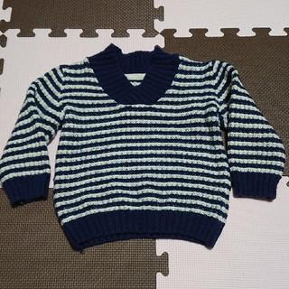 エイチアンドエム(H&M)のH&M セーター 80(ニット/セーター)