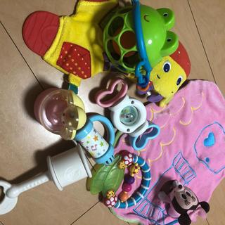 おもちゃ まとめうり(知育玩具)