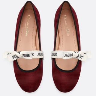 Dior - Dior shose miss j'aDior 箱付き ディオール ブランド