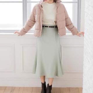 INGNI - イング マーメイド スカート
