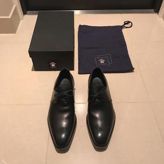 サンヨウヤマチョウ(SANYO YAMACHO)の山陽山長 革靴 定之助(ドレス/ビジネス)