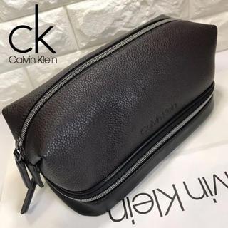 Calvin Klein - 新品 Calvin Klein カルバンクライン ポーチ セカンドポーチ バッグ