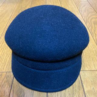 JOURNAL STANDARD - relume 帽子(黒)