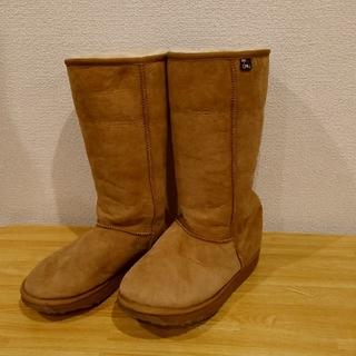 エミュー(EMU)の☆メンズ必見☆エミューロングブーツ(ブーツ)