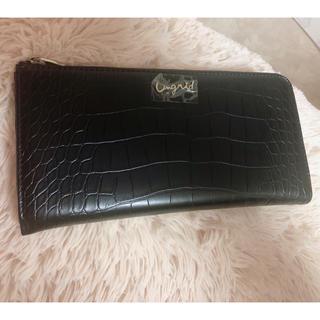 アングリッド(Ungrid)のアングリッドの長財布❁︎大幅値下げ(財布)