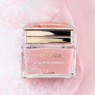 ディオール(Dior)のDior プレステージ  ゴマージュ uvプロテクター 下地(ゴマージュ/ピーリング)
