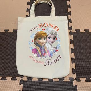 ディズニー(Disney)の新品 アナと雪の女王 トートバッグ(トートバッグ)
