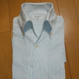 ORIHICA - ORIHICA スキッパーシャツ