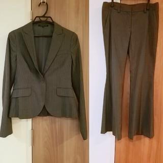 セオリー(theory)の美品 セオリーパンツスーツ(スーツ)
