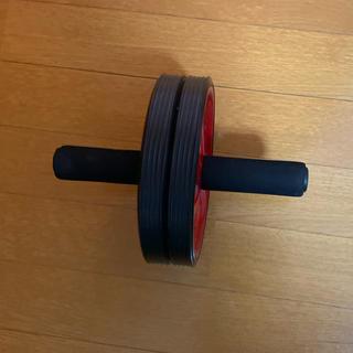 腹筋ローラー(トレーニング用品)