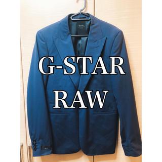 ジースター(G-STAR RAW)のG-STARRAW ジースターロウ jacket ジャケット(テーラードジャケット)