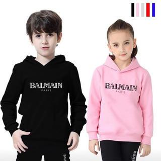バルマン(BALMAIN)のBALMAINインポートキッズジャージ(Tシャツ/カットソー)