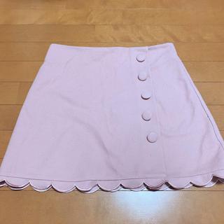 グレイル(GRL)のグレイル スカート (ミニスカート)