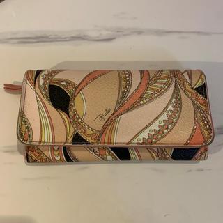 エミリオプッチ(EMILIO PUCCI)のエミリオプッチ財布(財布)