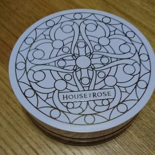 ハウスオブローゼ(HOUSE OF ROSE)のピーナッツさま専用(フェイスパウダー)