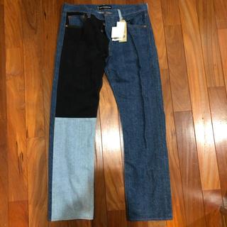 コムデギャルソン(COMME des GARCONS)のgosha rubchinskiy × Levi's jeans(デニム/ジーンズ)