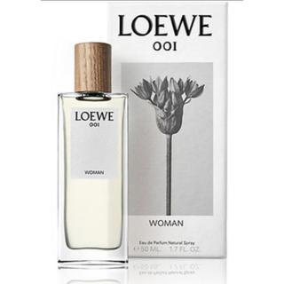 ロエベ(LOEWE)のロエベ001/woman(香水(女性用))