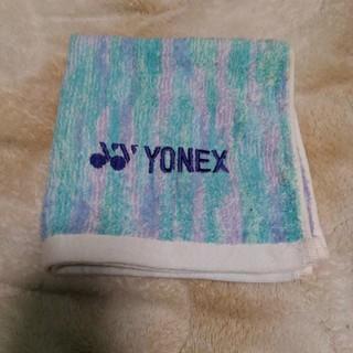 ヨネックス(YONEX)のヨネックス/YONEX ハンドタオル(タオル/バス用品)