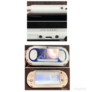 プレイステーションヴィータ(PlayStation Vita)の専用(携帯用ゲームソフト)