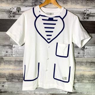 ラブレス(LOVELESS)の【A(LeFRUDE)E】 アレフルード (S) Tシャツ(シャツ)