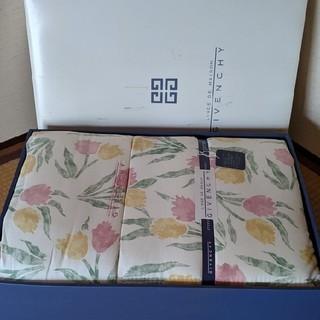 ジバンシィ(GIVENCHY)のビットママ様専用☆ジバンシィの肌かけ布団(新品)(布団)